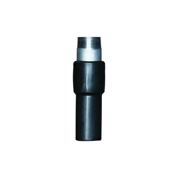 PE-Çelik Geçiş Adaptörü (Dış Dişli)
