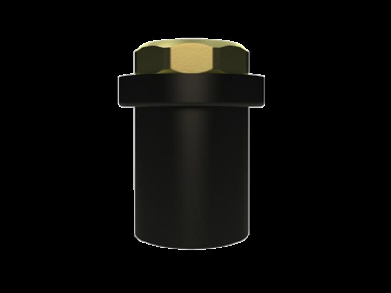 PE-Pirinç (MS 58) – Metal Geçiş Adaptörü (İç Dişli)